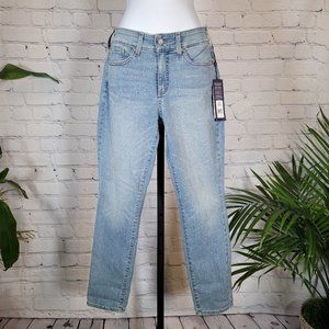 NYDJ Women's Petite Size Alina Ankle Jeans, 2P